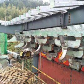 金属斗拱安装,铝合金斗拱价格是多少?