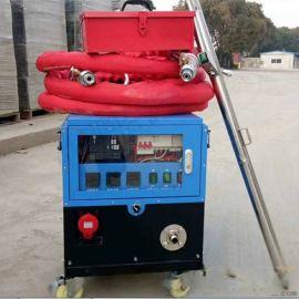 新疆哈密地区地面防水保温喷涂机地下室非固化喷涂机厂家