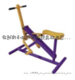 广东深圳小区健身器材生产厂家