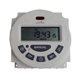 L701时间控制器220V  定时器时控开关12V