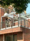 昌平别墅阳光房|玻璃阳光房|露台阳光房定制
