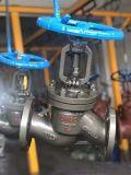 上海中高壓截止閥-不鏽鋼法蘭截止閥廠家