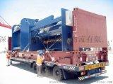 出口金属加工机械,生产线设备运输,出口生产线设备