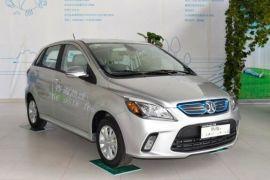 北汽VE160纯电动汽车