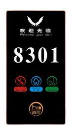 东涵翔240电子门牌