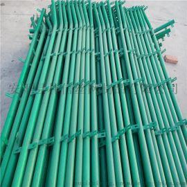 朴信丝网  框架护栏网  PVC包塑铁丝系列  镀锌包