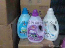 遼陽日化用品批i發市場 正品金紡洗衣液報價