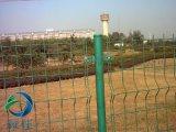 小区护栏网生产厂家现货供应围墙护栏网-耀佳丝网