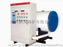蒸汽发生器立式占地面积小锅炉蒸汽锅炉