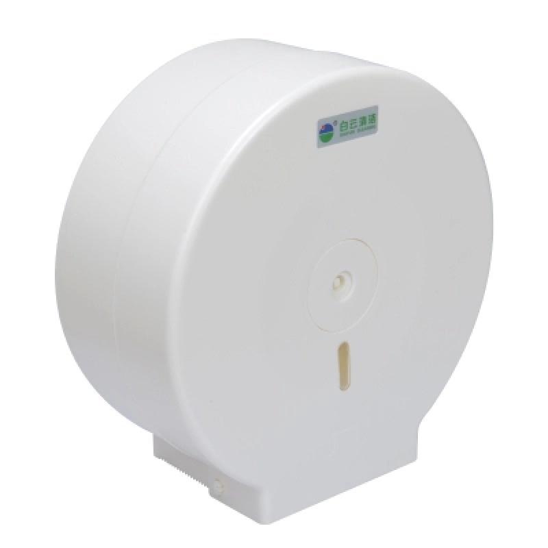 大捲紙盒,白雲AF-10522,紙盒塑料