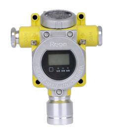 江苏二氧化碳报警器厂家联动排风扇 co2浓度报警器