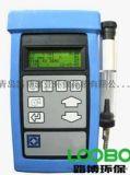 LB-QCT5-1 手持式汽车尾气分析仪的使用方法