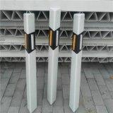 管道标识牌 燃气玻璃钢光缆标识桩施工