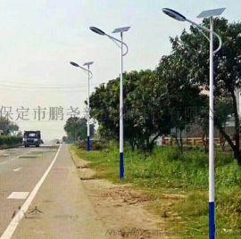 围场太阳能路灯5米承德厂家报价