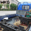 福建福州市爐渣回收金屬礦物用搖牀 硫鐵礦用搖牀