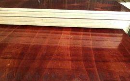 胶合板建筑模板品牌覆膜板