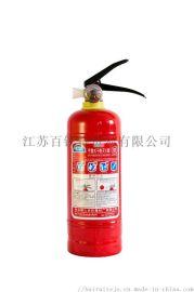 MFZ/ABC1型干粉灭火器 1-8kg干粉灭火器