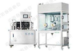 YC-02实验室超高温杀菌机