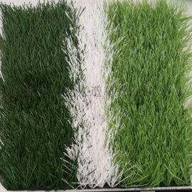 绿之行50mm 草高足球厂地人造草坪