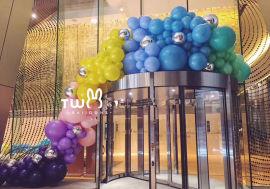昆明,花語花香,氣球婚禮婚房,求婚告白氣球裝飾