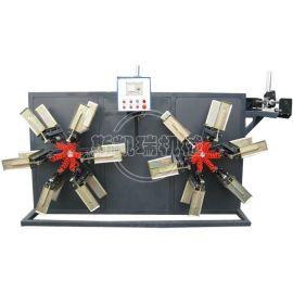 钢带分条机收卷机 钢带自动收卷机 钢带收卷机