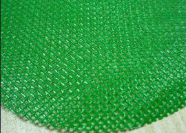 PVC阻燃防炎网格布(BD001)