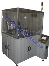 全自动CCD高精度弹簧检测装配机