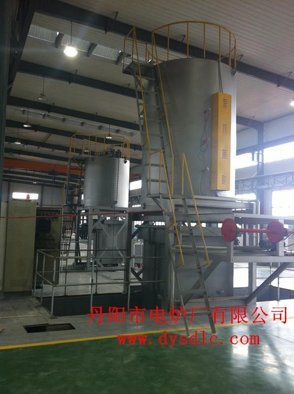 供应:铝合金淬火炉, 铝合金时效炉,铝合金固溶炉