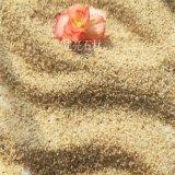 供应海砂 儿童游乐场 沙滩公园专用圆粒沙 无尘沙子养生用沙