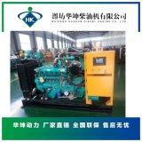 厂家生产养殖场用40kw燃气发电机组沼气发电机组40千瓦天然气机组