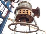耐磨鐵礦砂泵攪拌煤漿泵