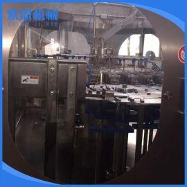 饮料灌装机 液体灌装机 全自动灌装机