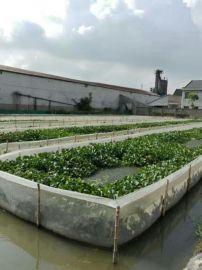 厂家供应高密度加厚水蛭网箱 蚂蝗防逃养殖网,蚂蝗养殖网箱