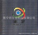 出口日本 澳大利亚 越南0.3mmPVC透明文件袋  夹网布网格布