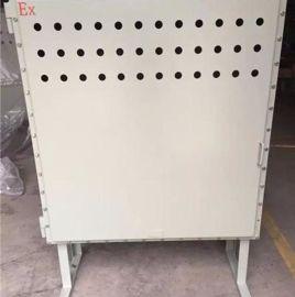 钢板可控硅防爆控制柜