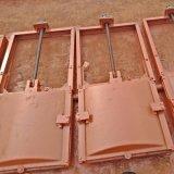 暗杆式鑄鐵閘門 平面鑄鐵閘門 機閘一體鑄鐵閘門
