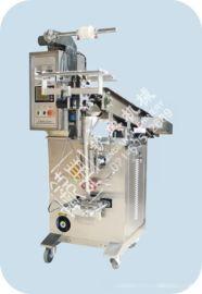 手工投料自动包装机,链斗式包装机,自动包装机械。多功能包装机