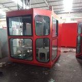 供应1.0*1.2司机室外壳 起重机司机室控制台