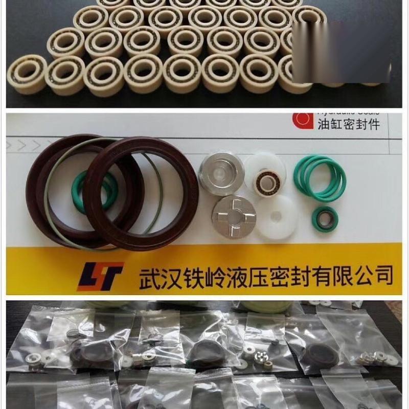 武汉厂家直销进口件国产替代进口替代气动密封Z8系列