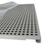 厂家现货热销600*1200折边密拼勾搭板铝单板