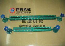 HG5-1365-8法兰透光式玻璃板液位计