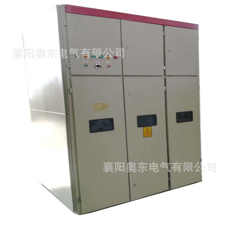 笼型水阻柜与绕线水阻柜质的区别 只可二选一