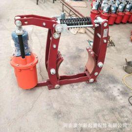 电力液压块式制动器YWZ300/45机械用刹车装置