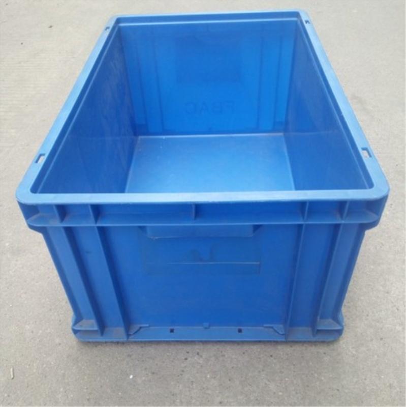 塑料4628物流箱 ,塑料平底周转箱,塑料周转箱