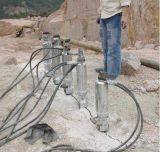 玉矿开采设备力致静爆机