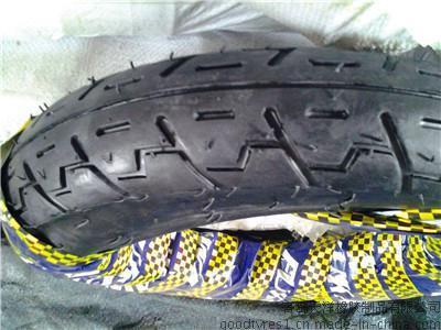 廠家直銷 高品質摩托車輪胎300-8