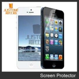 I9100高清透明手机保护膜贴