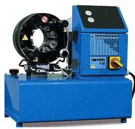 成都液压油管压管机 钢管压管机 胶管压管机,锦福压管机制造有限公司