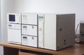 岛津二手LC-10AT液相色谱仪