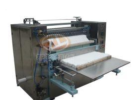 供应杭州智玲吸水纸棉片机
